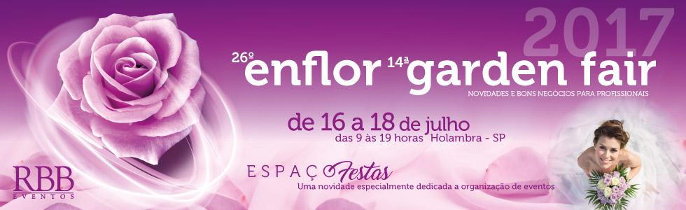Enflor Garden Fair